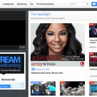 ForwardTirana - Ustream page
