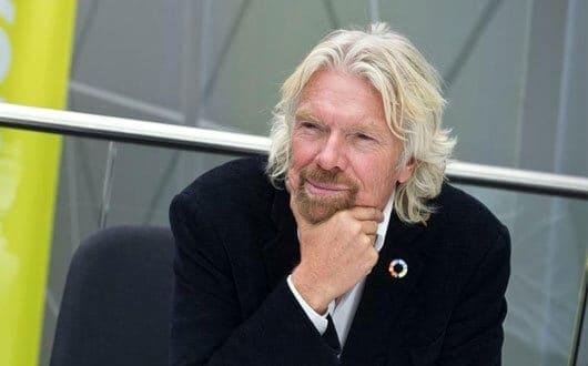Si të filloj një biznes të sukesshëm sipas Richard Branson