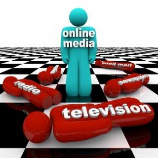 Media e vjetër vs media e re