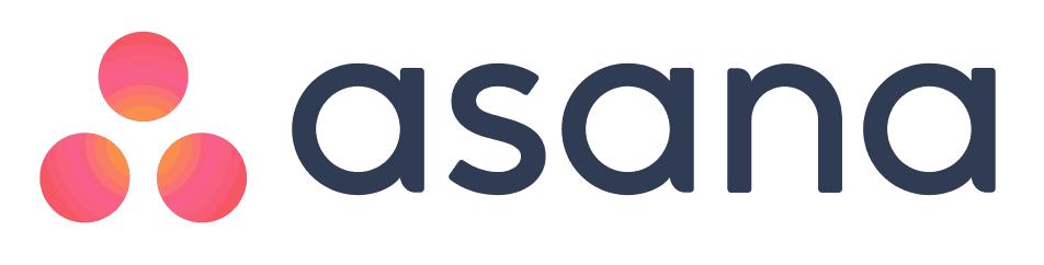 ASANA logo horizontale
