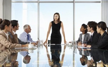 Mbledhje biznesi