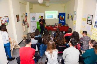Elio - Mozilla Tech Speakers (8)