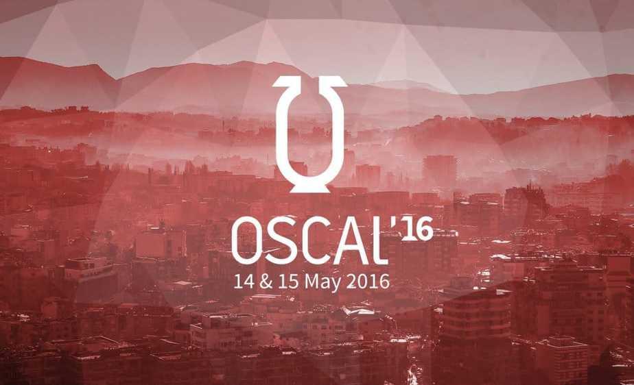 OSCAL 2016