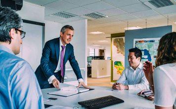 Normat e komunikimit në biznes