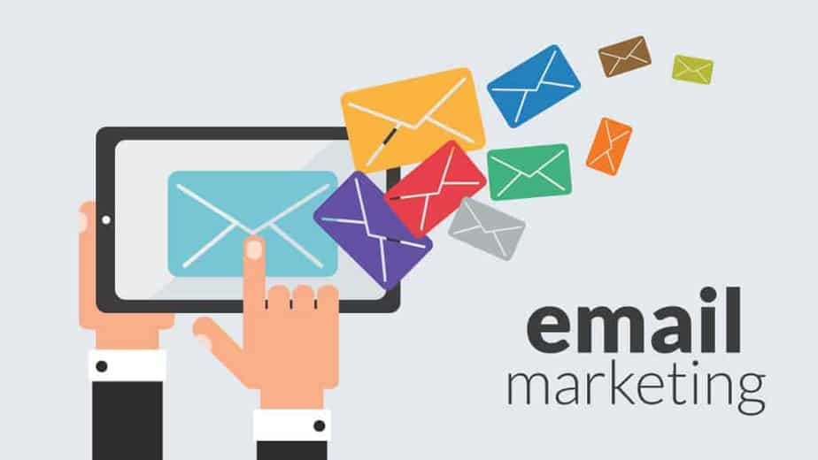 Marketingu me email - trajnim