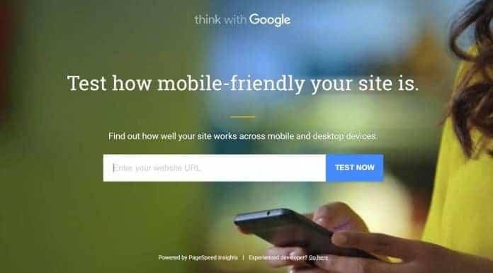 Testoni sa mobile eshte faqja juaj