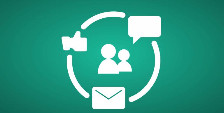 Fuqia e reklamës në mediat sociale