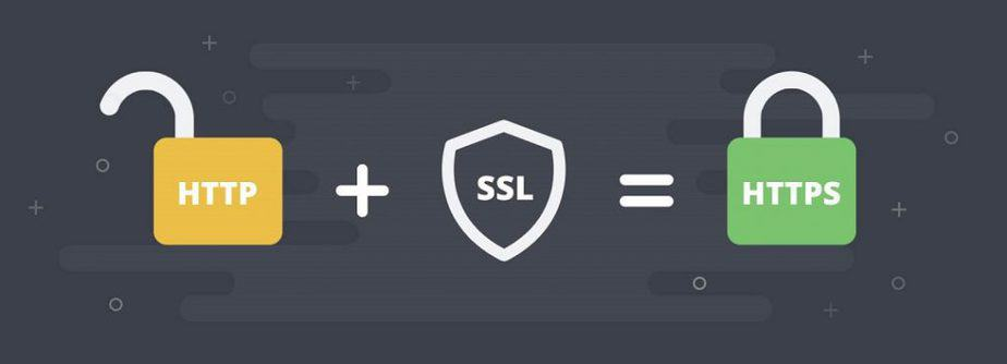 Certifikata SSL http to https