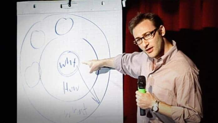 Simon Sinek video