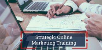 Strategic Online Marketing