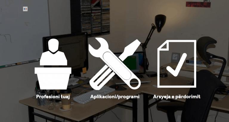 Anketë: Çfarë aplikacioni/programi përdorni për të qenë prodhimtarë?