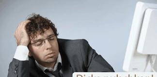 Përse rutina 8-orarëshe e punës nuk po funksionon