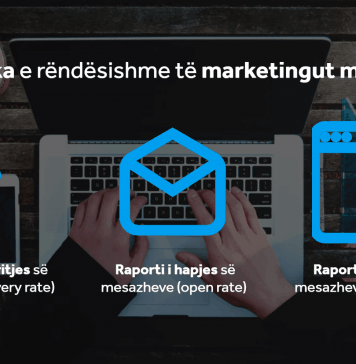 3 metrikat e marketingut me email