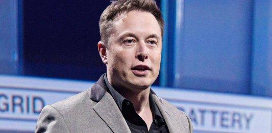 Tim Rue | Bloomberg | Getty Images Elon Musk