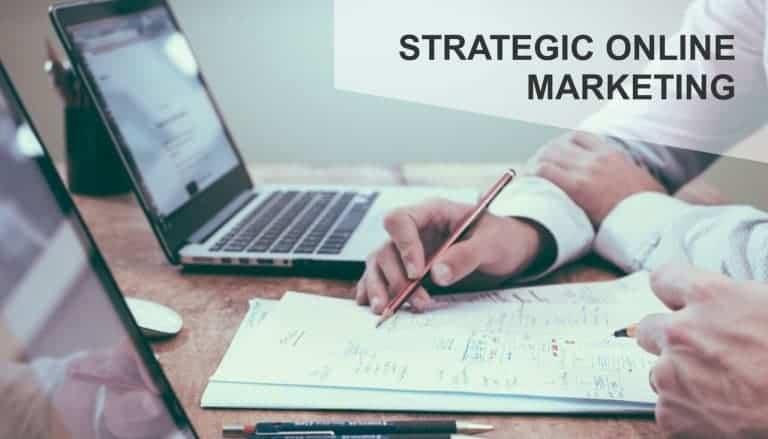 """Trajnimi """"Marketingu Strategjik në Internet"""" te Qendrat Linkoln"""