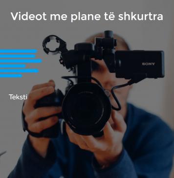 Videot me plane te shkurtra