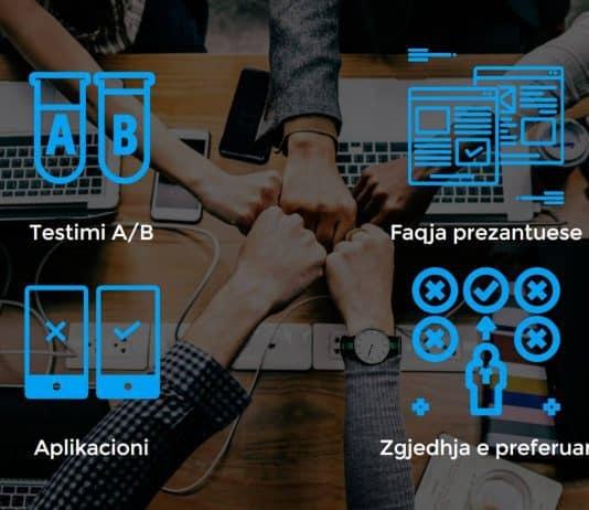 Testimi AB sipas SfidaBiznesi.com