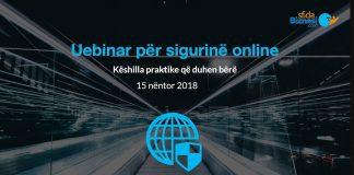 Uebinar Siguria Online