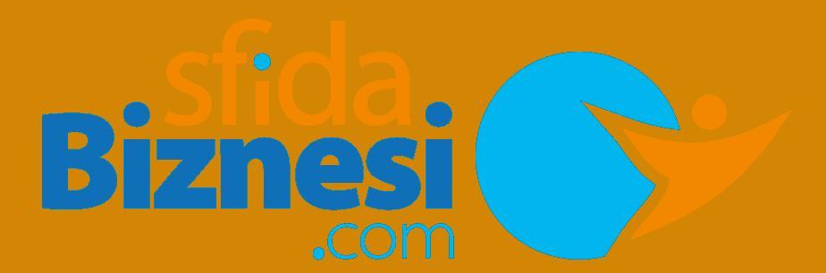 Sfida Biznesi (main retina logo)
