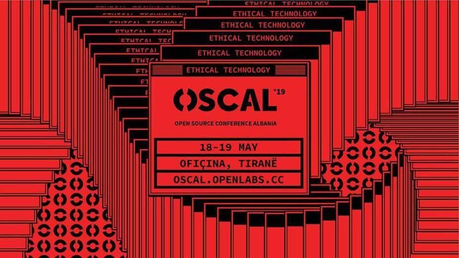 Open Source Conference Albania, 18-19 maj