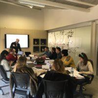 Marketingu strategjik ne internet - trajnim 24 janar 2020 TRING (3)