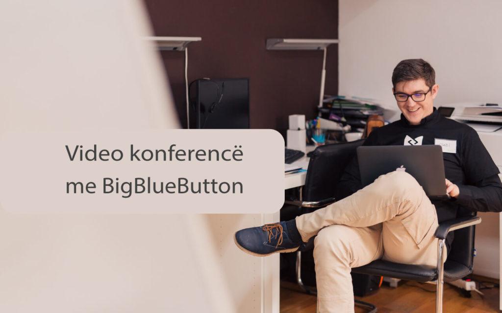 BigBlueButton uebinar Redon Skikuli