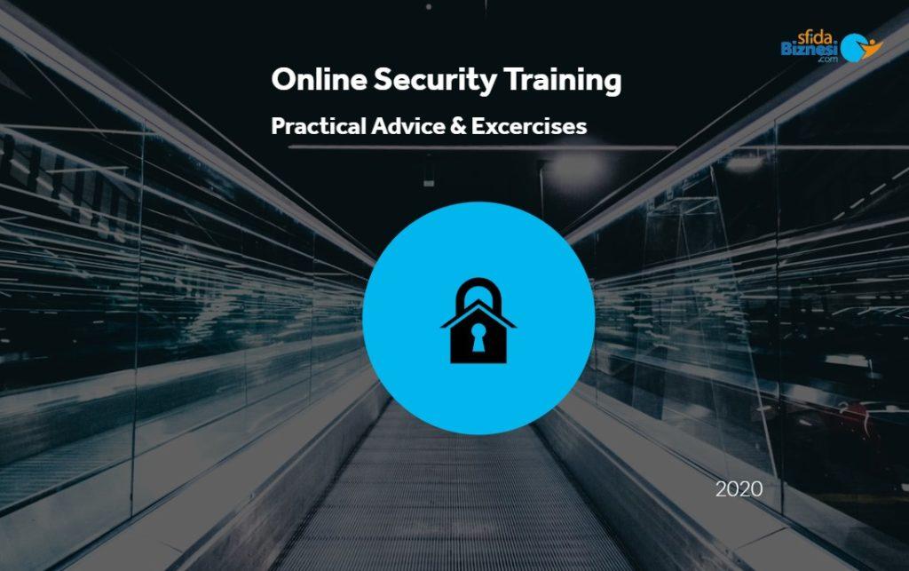 Trajnimi per sigurine & privacine ne internet